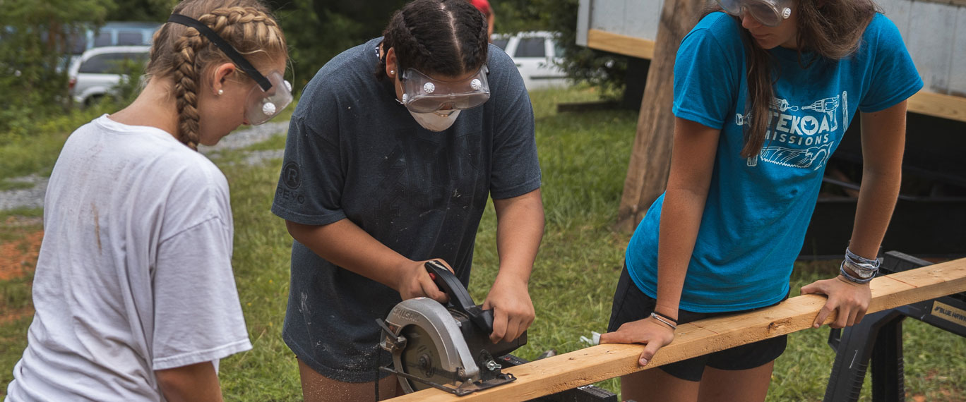 Missions Slide Sawing2019